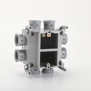 SLB – 18102 ROUND SLAB BOX, INTERTEK-5010561