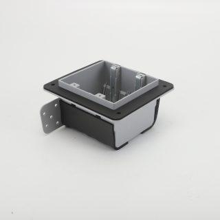 SLH-2A 2-GANG GASKET BOX