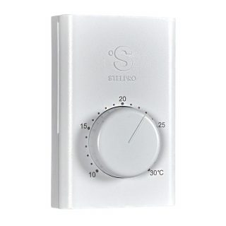 SWT1C THERMOSTAT(WALL) STELPRO