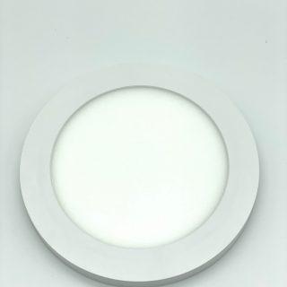 "HM04 12W 5K 6"" LED SLIM PANEL LIGHT"