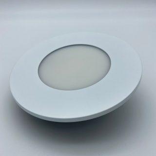 S8W-5K WH LED SLIM PANEL LIGHT