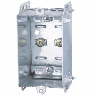 2104-LLE1 1G METAL BOX ETL-4009580