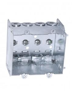 2104-LLE2 2G METAL BOX ETL-4009580