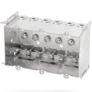 2104-LLE3 3G METAL BOX ETL-4009580